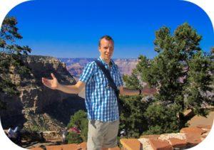 Canyon Insider Gerrit Helling